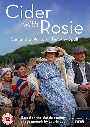Cider with Rosie Poster