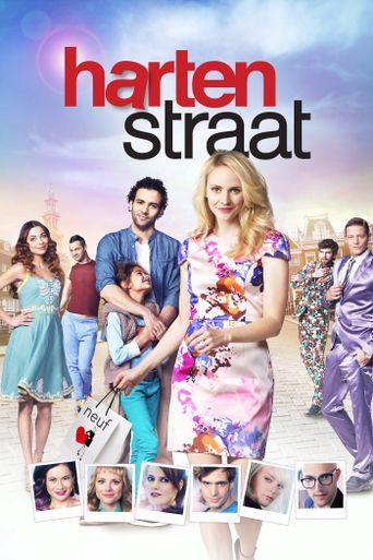 Heart Street Poster