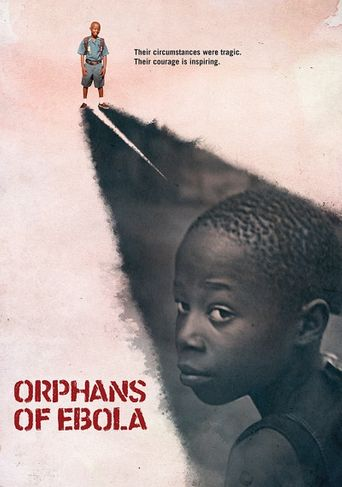 Orphans of Ebola Poster