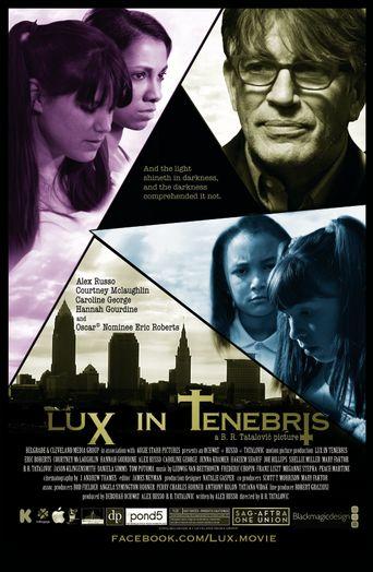 Lux in Tenebris Poster