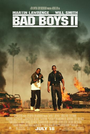 Watch Bad Boys II