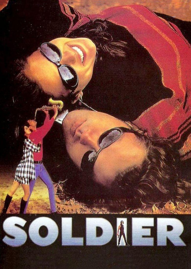 Watch Soldier