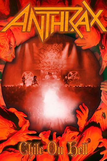 Anthrax: Chile On Hell Poster