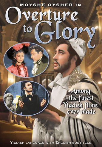 Overture to Glory Poster