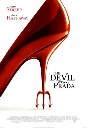 Watch The Devil Wears Prada
