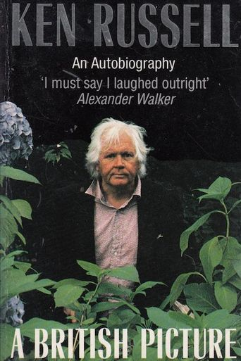 A British Picture Poster