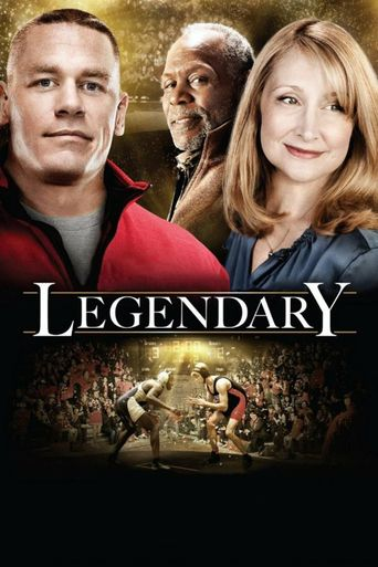 Watch Legendary