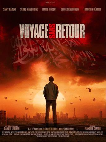 Voyage sans retour Poster