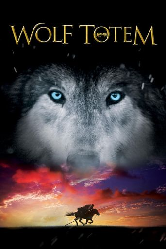 Watch Wolf Totem