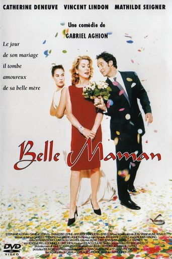 Belle Maman Poster