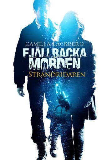 The Fjällbacka Murders: The Coast Rider Poster