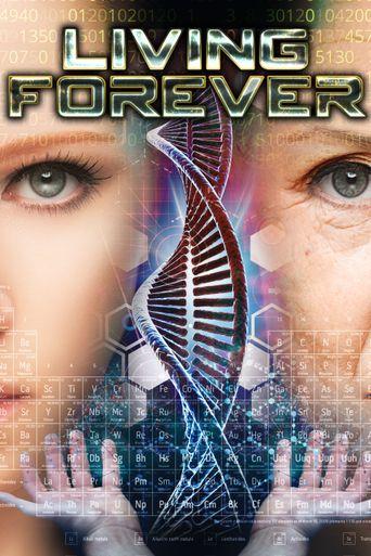 Living Forever Poster