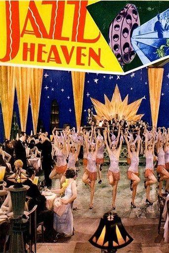 Jazz Heaven Poster