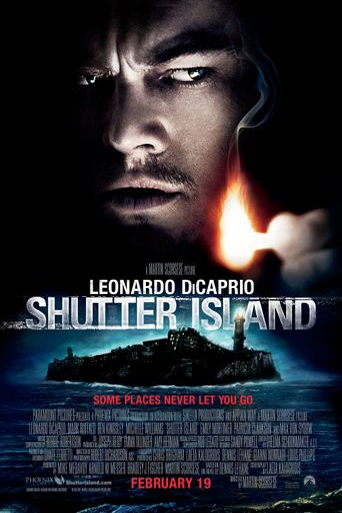 Watch Shutter Island