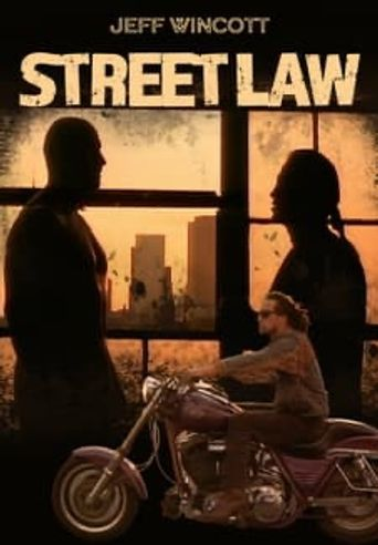 Street Law Poster