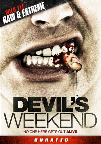 Devil's Weekend Poster