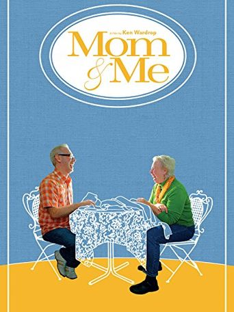 Mom and Me Poster