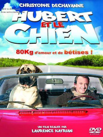 Hubert et le chien Poster