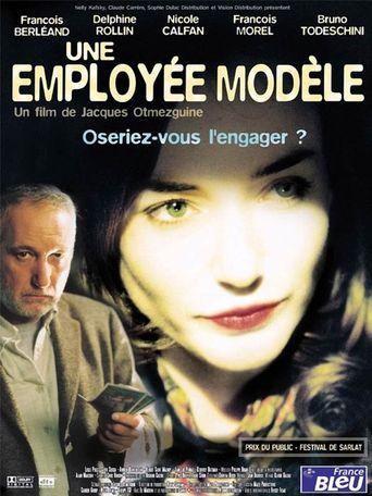 Une employée modèle Poster