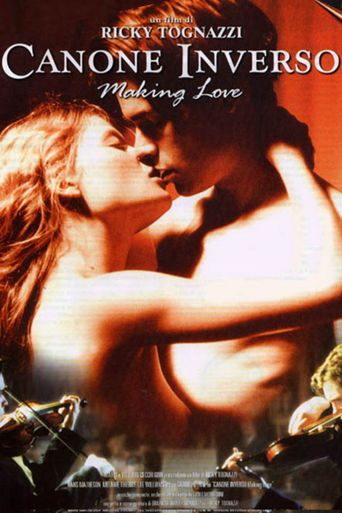 Making Love Poster