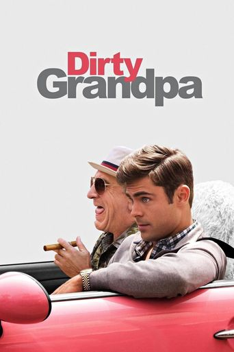 Watch Dirty Grandpa