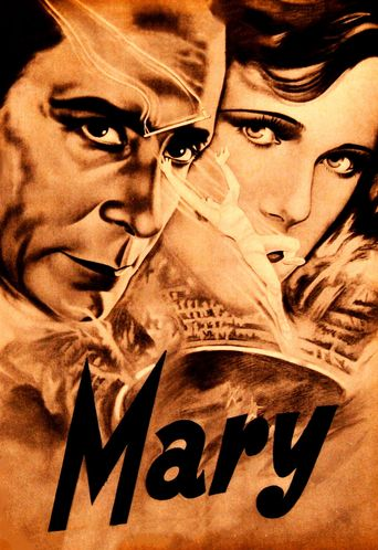 Mary Poster