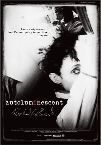 Autoluminescent: Rowland S. Howard Poster
