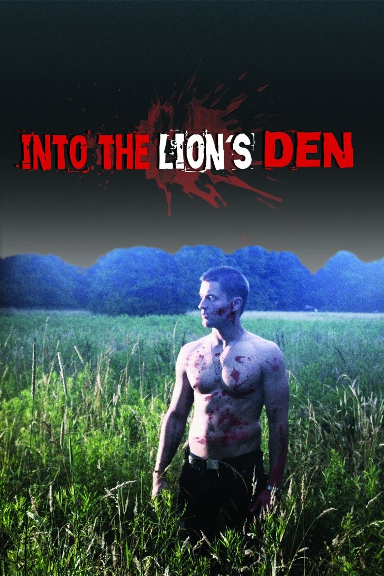 Watch Into The Lion's Den