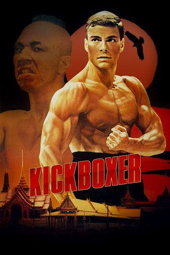 Watch Kickboxer