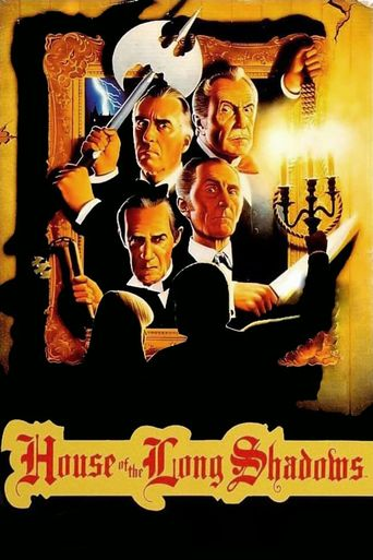 Watch House of the Long Shadows