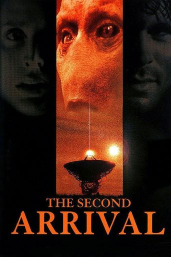 The Second Arrival Poster