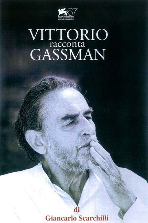 Vittorio racconta Gassman: Una vita da mattatore Poster