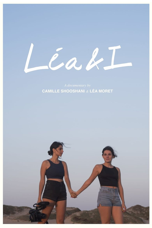 Léa & I Poster