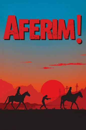 Watch Aferim!
