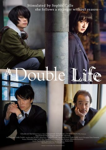 Double Life Poster