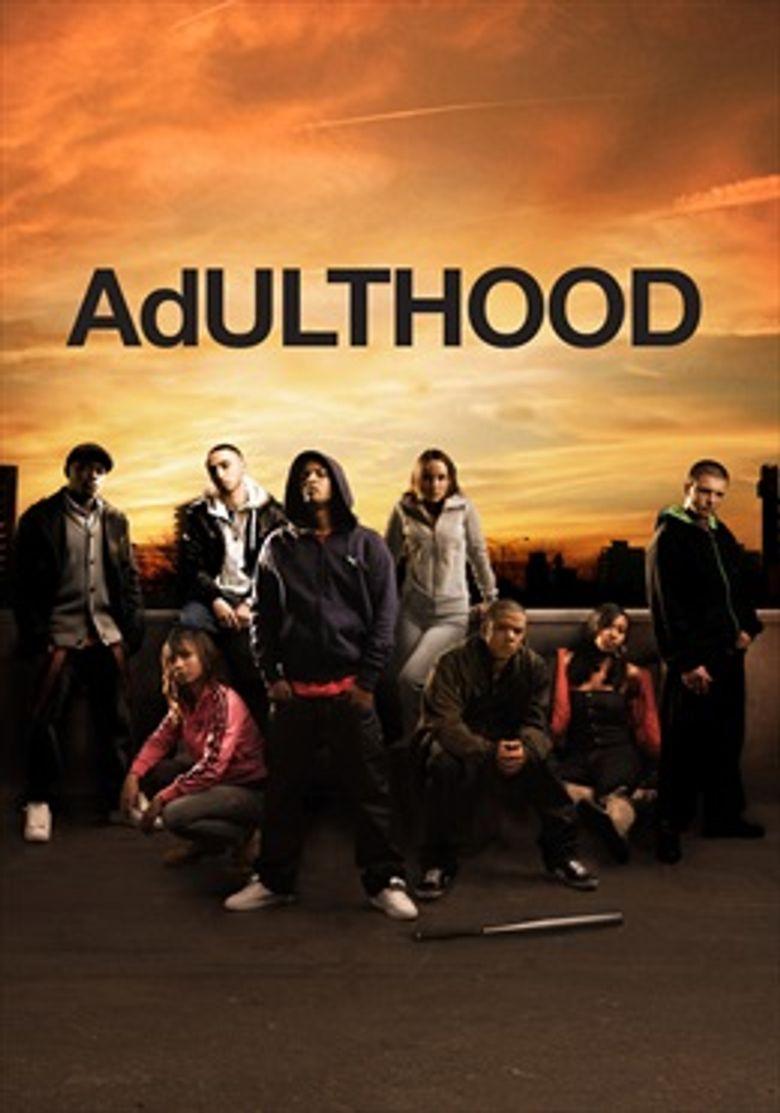 Adulthood Poster