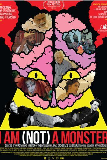 I Am (Not) a Monster Poster