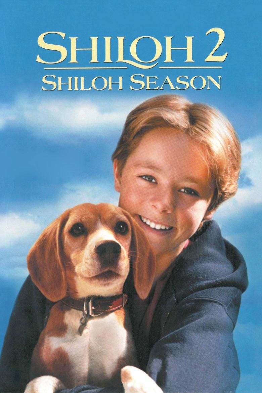 Shiloh 2: Shiloh Season Poster