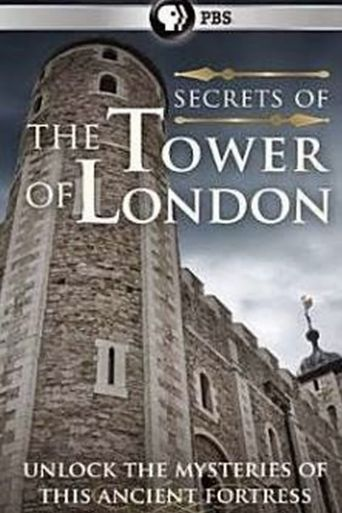 Secrets of the Tower of London Poster