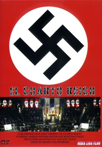 The Fourth Reich Poster