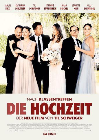 Die Hochzeit Poster
