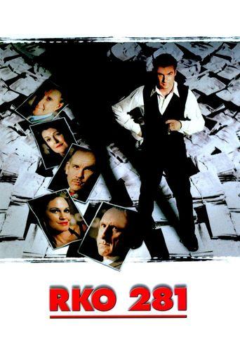 RKO 281 Poster