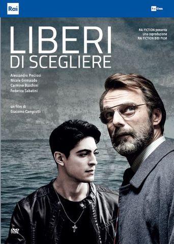 Sons of 'Ndrangheta Poster