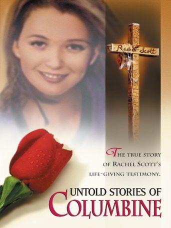 Untold Stories of Columbine Poster