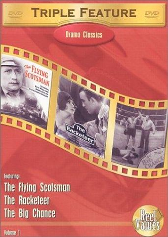 The Big Chance Poster