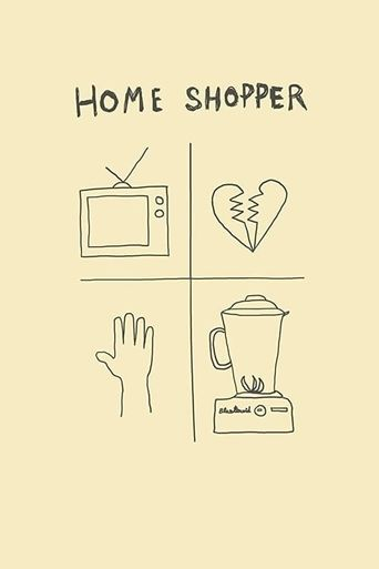 Home Shopper Poster