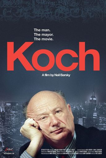 Watch Koch
