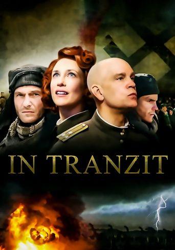 In Tranzit Poster