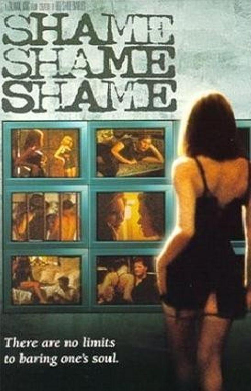 Shame Shame Shame Poster