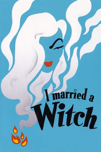Watch I Married a Witch